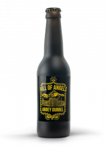 Hill of Angels Abbey Dubbel